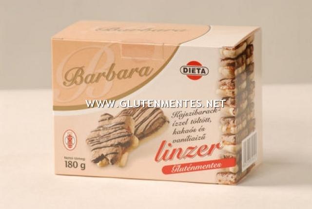 Barbara-Diéta Bt.