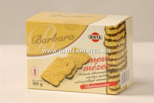 Barbara termékek webáruház