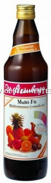Dr. Steinberger Multi-Fit Multivitaminos gyümölcslé