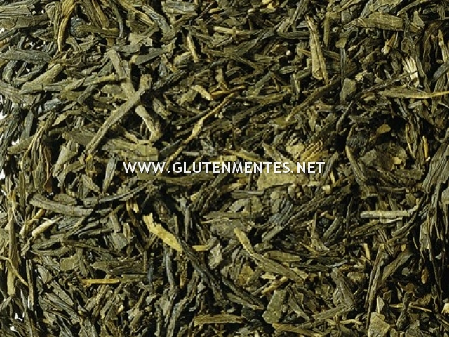 China Sencha organikus zöld tea